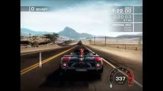 Need for Speed: Hot Pursuit 2010 Gameplay (PC HD)