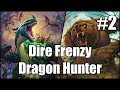 [Hearthstone] Dire Frenzy Dragon Hunter (Part 2)