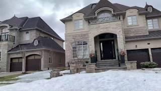 Luxury Houses In Toronto Area | Expensive Homes in Canada