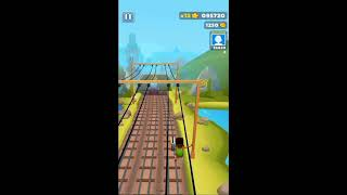 #Best game subway surfers with song yalili yalila