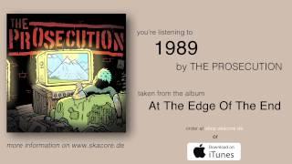 The Prosecution - 1989