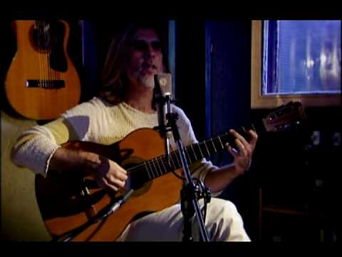 Depoimento de Oswaldo Montenegro e Madalena Salles da música O Azul e o tempo
