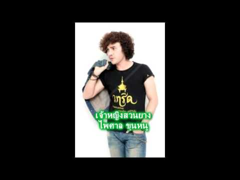 เจ้าหญิงสวนยาง ( Official Audio ) - ไพศาล ขุนหนู