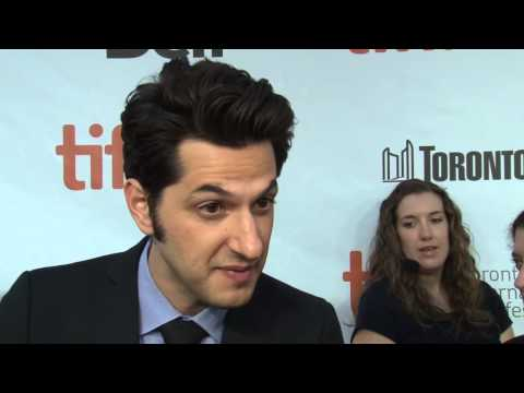 This Is Where I Leave You: Ben Schwartz Exclusive TIFF Premiere Interview