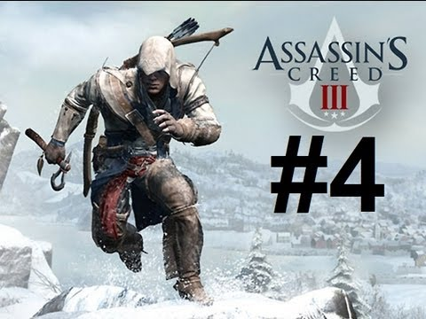 Assassin's Creed 3 Part 4 Waterfront