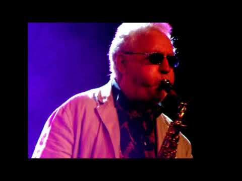Lee Konitz Interview & Performance with Marian McPartland - 1992