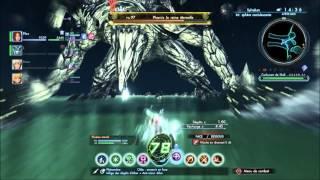 Pharsis Galactic Knight, Xenoblade X
