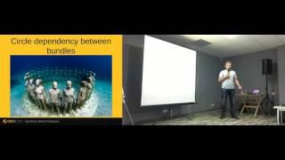 OroMeetupDev - Symfony2 Worst Practices
