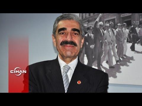 Refahyol Bakanı Tokar: Bugünkü siyasi ortam 70'li, 80'li yılları rahmetle aratıyor