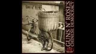 Guns 'N' Roses Shackler's Revenge - Chinese Democracy album '