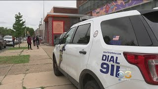 Police: Teen Girl Stabs 13-Year-Old Boy With Scissors At North Philadelphia School