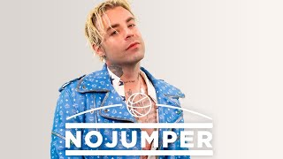 Mod Sun on Getting Sober, Dating Bella Thorne & Tana at the same time & more