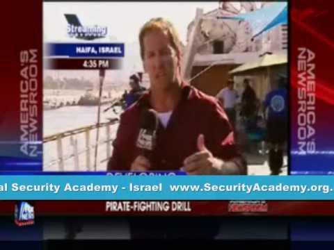 Fox News- Anti-Maritime Piracy/Terror Special Training