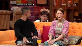 The Best Of Ini Talk Show - Rio Dewanto Akting Lamar Eneng Sule Pun Cemburu