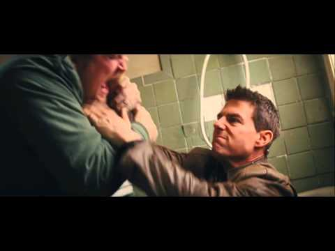 Jack Reacher fight scenes