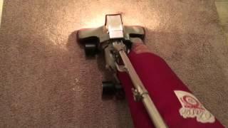 My Royal Vacuum Cleaning Carpet