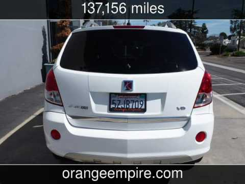 2008 Saturn Vue Xr Used Cars Orange Ca 2017 03 24
