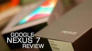 Should You Buy a Google Nexus 7 Tablet?