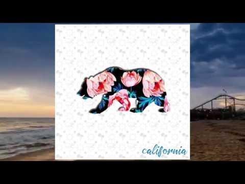 Silent Pilot - California (Single)