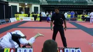 Gambar cover TImur Tazhetdinov vs Julian Collins, IBJJF Chicago Summer Open 2013 [Тимур Тажетдинов]