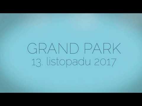 3. B - Grand Park 1. část (13. 11. 2017)