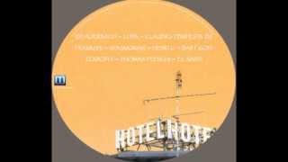 Dj Auerbach & SpasmoMan - frisco viper (original mix)