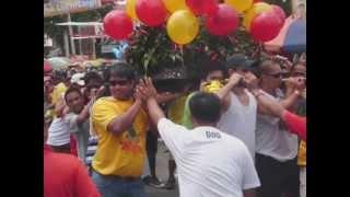 karakol 2012 pob. uno tanza cavite