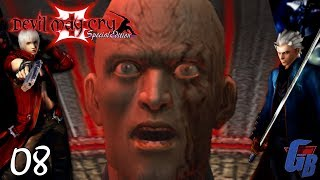 Devil May Cry 3 Let's Play [08]