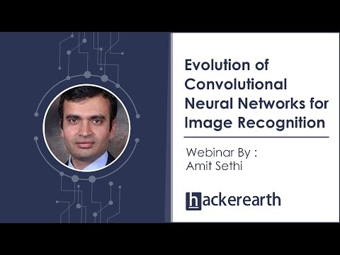 Tutorial on Convolutional Neural Networks(CNNs) for image recognition