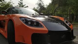 Mazda RX7 (Tokyo Drift) -  PakWheels Diaries