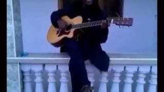 Gerald Jonathan - (nina rafiki by sowers group cover)