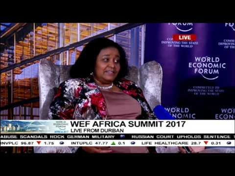 How oceans economy contributes to inclusive growth: Edna Molewa