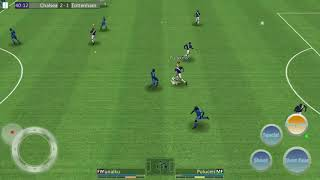 Game Android #879 World Soccer League Android Gameplay