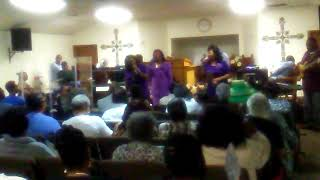Creative Touch Gospel Singers of Ft.Worth,Tx