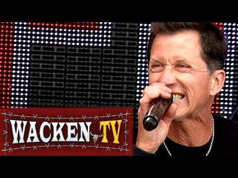 Metal Church - Watch the Children Pray - Live at Wacken Open Air 2016