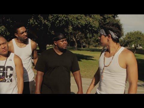 Cholo Adventures 30 Browns Vs Blacks Youtube