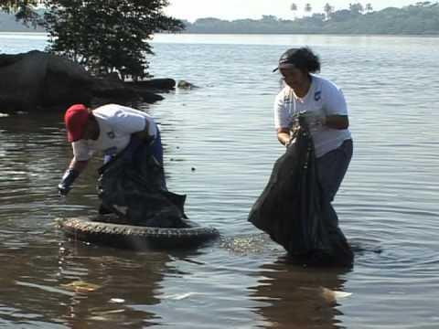 Saving Guanabara Bay