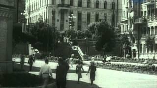 Марк Бернес - Как Уходили Кумиры