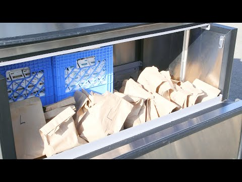 Preview image for Lunch Distribution During School Closures