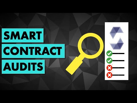 $300k / Year Salary - How to Become A Smart Contract Auditor?