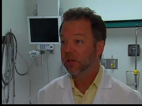 Local Emergency Room Doctor offers tips to stay cool