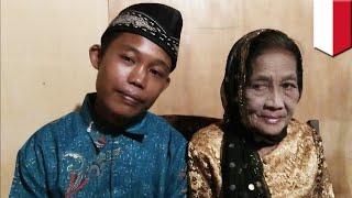 Heboh ABG 16 tahun nikahi nenek 71 tahun - TomoNews