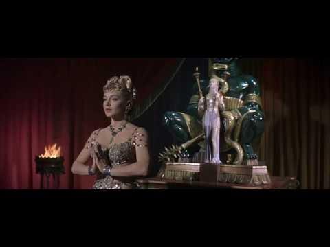 Блудный сын: Библейская история - The Prodigal (1955)