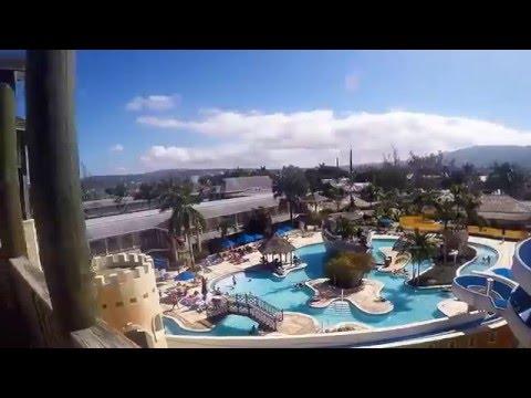 Jamaica  Sunset Escape Resort 2017