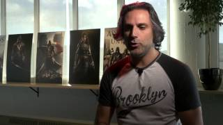 Interview with Ubisoft
