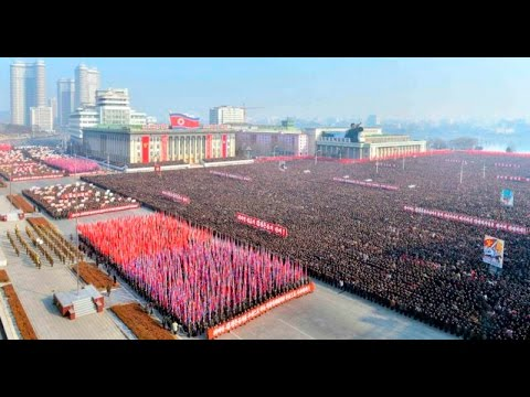 Amazing Things about North Korea  Documentary