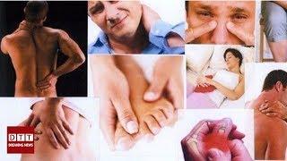 12 Aliments pour soigner 12 types de douleur et dire adieu aux médicaments