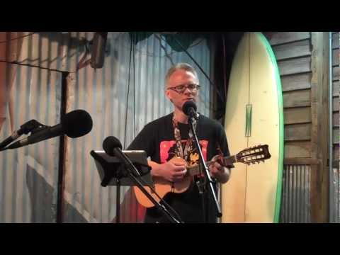 Live at the Uke Hut: Withered and Died (Richard Thompson cover) mp3