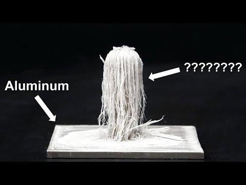 Aluminum and Mercury
