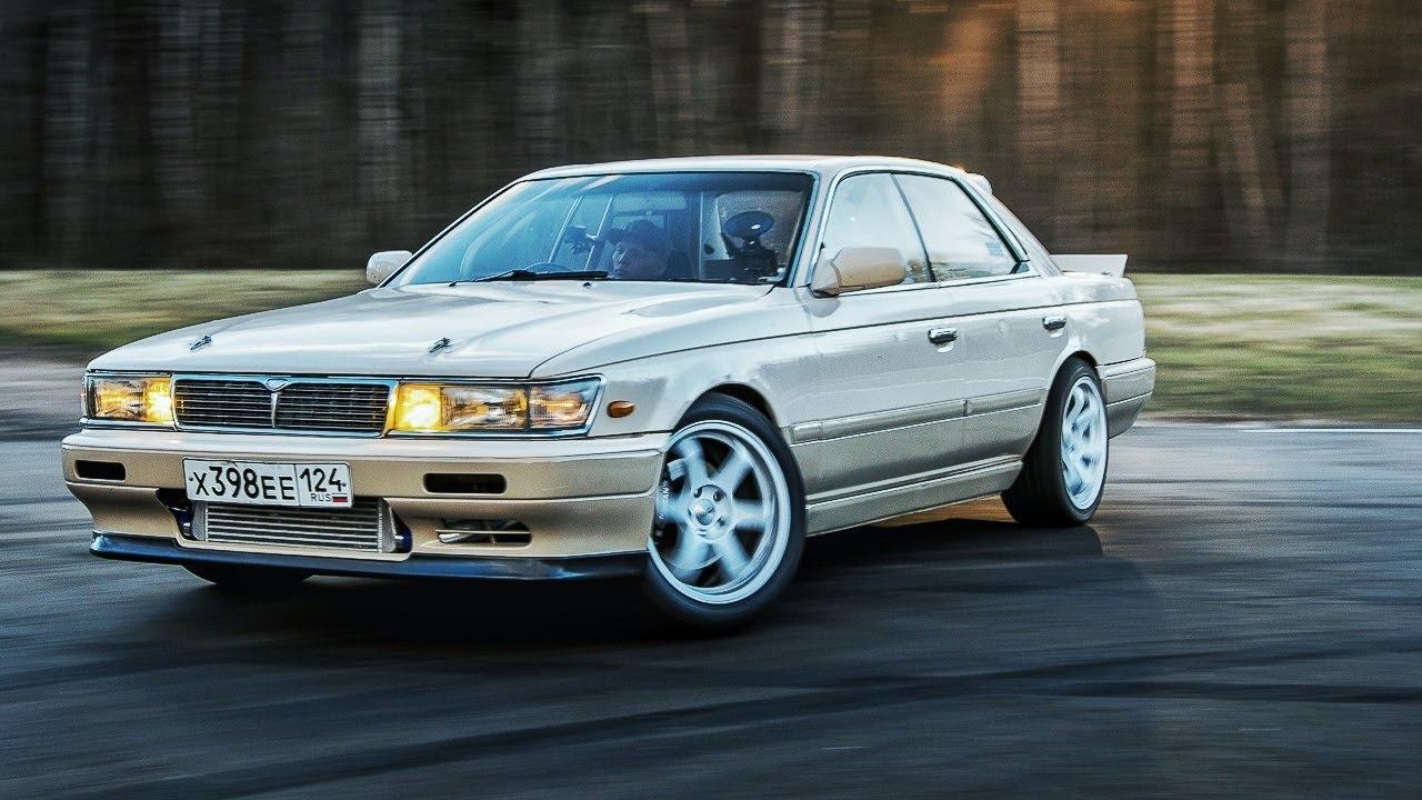 Купил японца круче, чем BMW M5 F90!